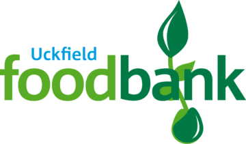 Uckfield Foodbank Logo